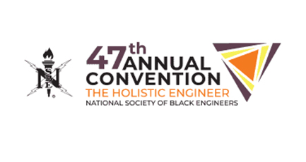 NSBE 47TH Annual Convention | The Holistic Engineer